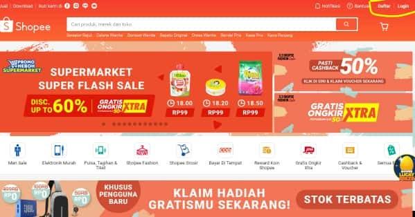 Cara Jualan Online Di Shopee Dan Tips Agar Laris Manis Bang Izal Toy