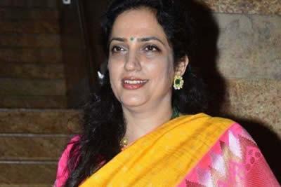 Rashmi Thakare