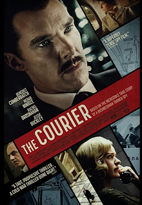 The Courier 2021