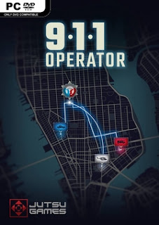 Download 911 Operator Gratis PC Game Full Version