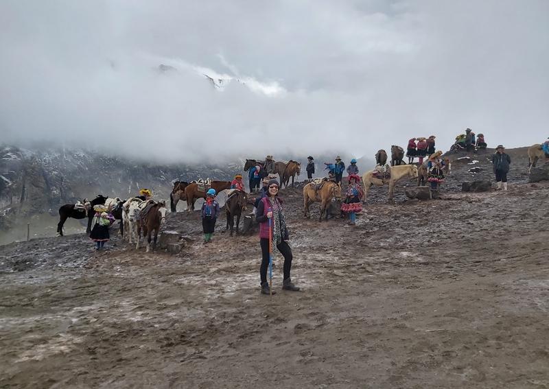 Rainbow Mountain, tudo sobre o passeio saindo de Cusco