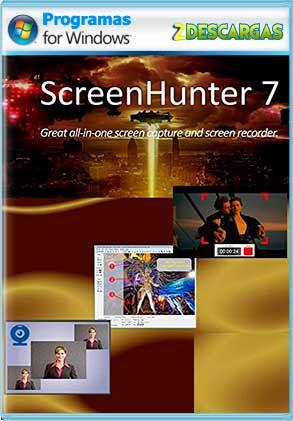 ScreenHunter Plus (2021) Full [MEGA]