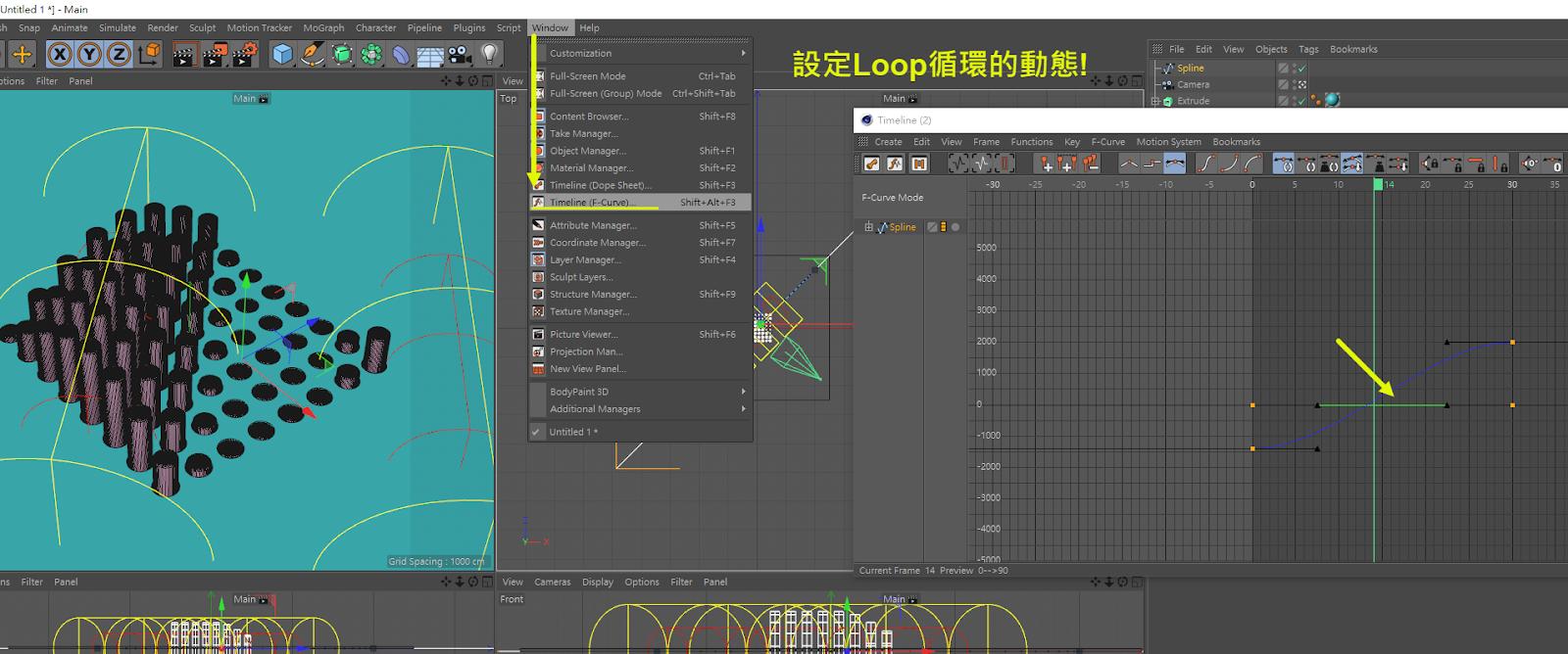 Loop Ani  28