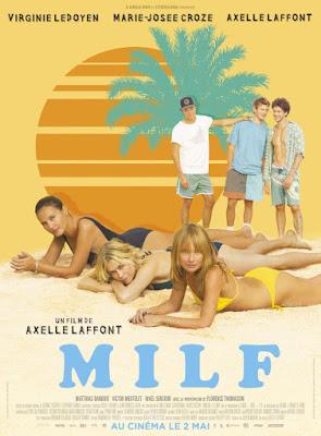 MILF [2018] [NTSC/DVDR- Custom HD] Frances, Español Latino