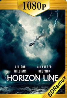 Horizon Line (2020) [1080p BD REMUX] [Latino-Inglés] [LaPipiotaHD]