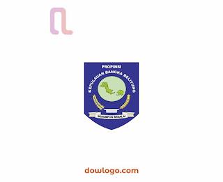Logo Provinsi Bangka Belitung Vector Format CDR, PNG