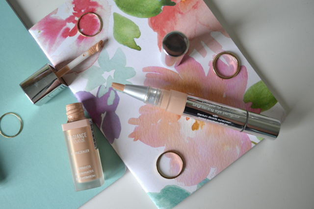 The Most Used Concealers