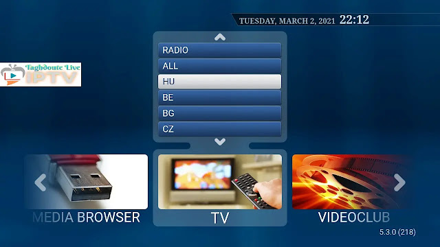 IPTV Stbemu free codes portal Links IPTV