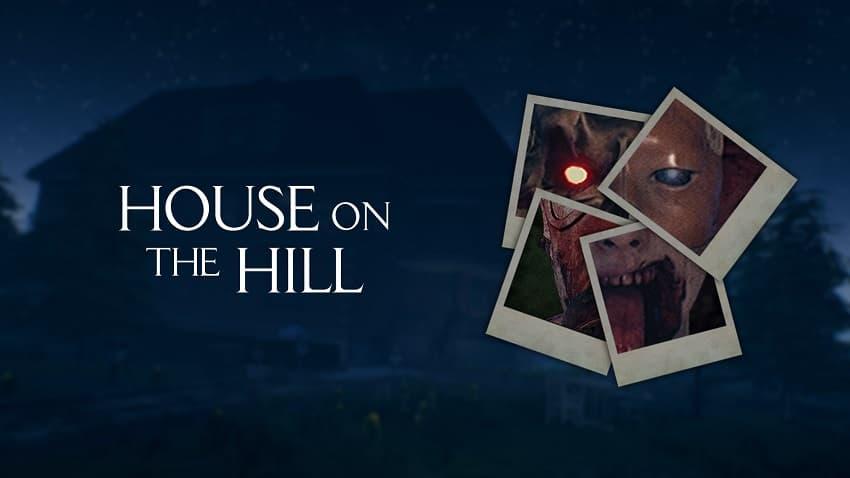 В Steam Early Access вышел хоррор House on the Hill - игра со множеством динамических историй