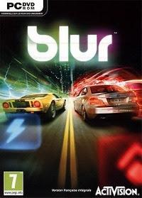 Blur on PC هي لعبة سباق يجب أن يجد فيها اللاعب مكانًا في مجال السباق غير القانوني