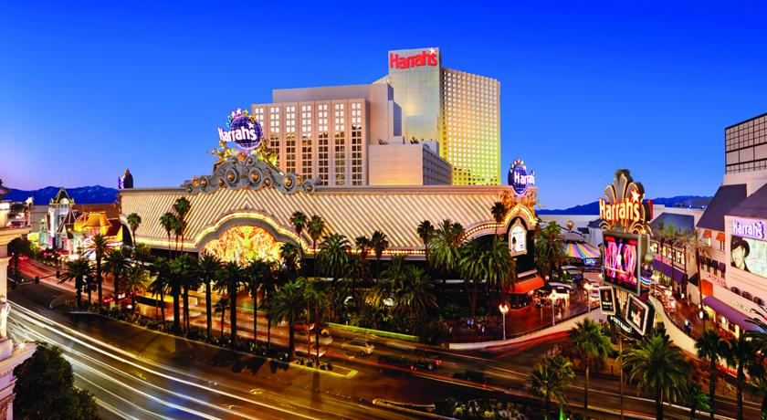 Strategic Goals and Management Plan for Harrah's Hotel & Casino Essay Sample