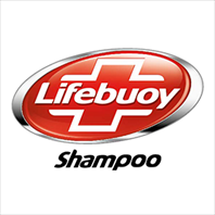 logo shampoo lifebuoy