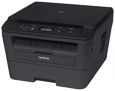 Brother DCP-L2532DW Driver Download