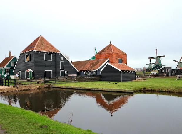 zaanse-schans-netherlands