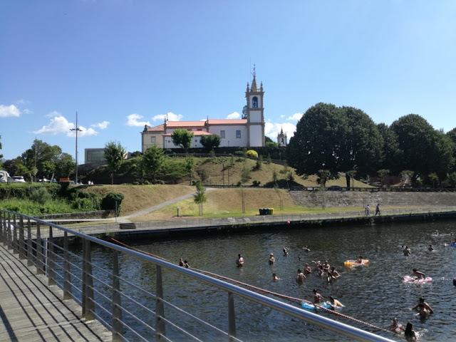 Igreja de Arcos de Valdevez