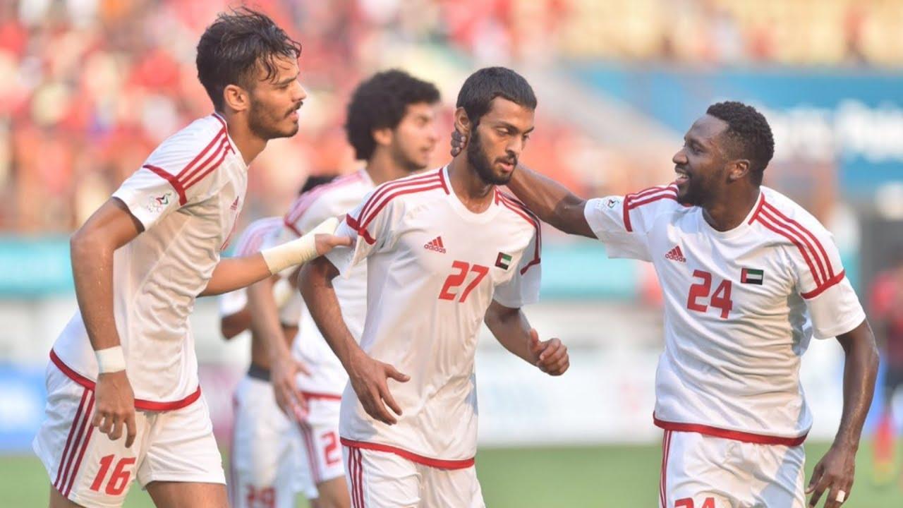 نتيجة مباراة الامارات واندونيسيا بتاريخ 10-10-2019 تصفيات آسيا المؤهلة لكأس العالم 2022