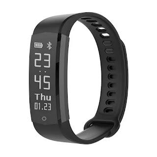 Lenovo Cardio 2 smartwatch under 2000