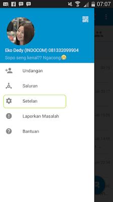 Car Mematikan BBM Di Hp Android Kamu