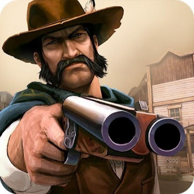 Pistoleiro do Oeste – West Gunfighter v1.8 Apk Mod [Dinheiro Infinito]