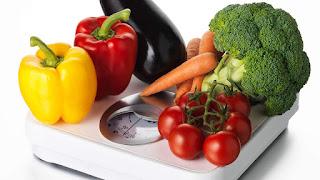 اكلات لا تزيد الوزن وتساعد على الشعور بالشبع