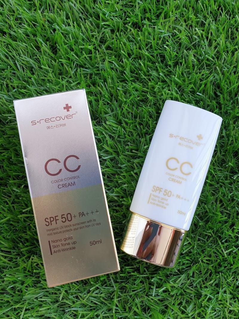 Tips Kecantikan Kulit Sihat, Berseri dan Kekal Lembap dengan Hansaegee Nature CC Cream