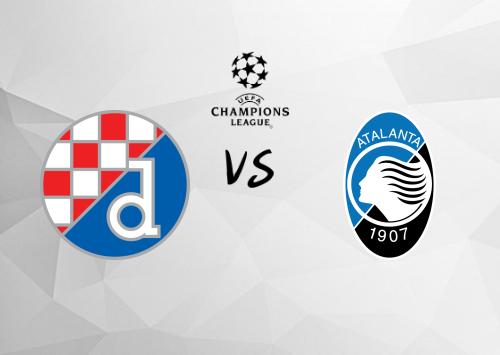 Dinamo Zagreb vs Atalanta  Resumen