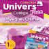 1APIC : Guide du professeur « Univers Plus de physique chimie »