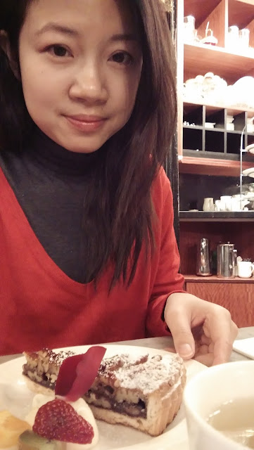 hopetoun tearooms melbourne