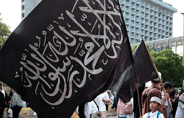 Parade Tauhid Ganti Acara Jadi Aksi Mujahid 212 Selamatkan NKRI