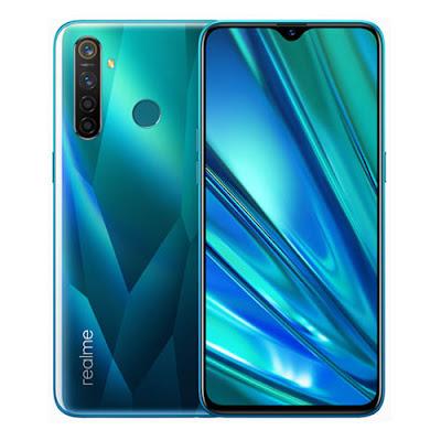 سعر و مواصفات هاتف جوال ريلمي 5 برو \ Realme 5 Pro في الأسواق