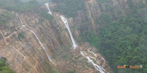 Wah-Kaba-Falls