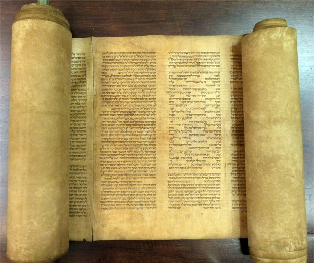 Você realmente acredita que a Torá é histórica?