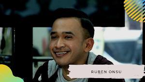 Ruben Onsu dan kisah perjalanan karir nya