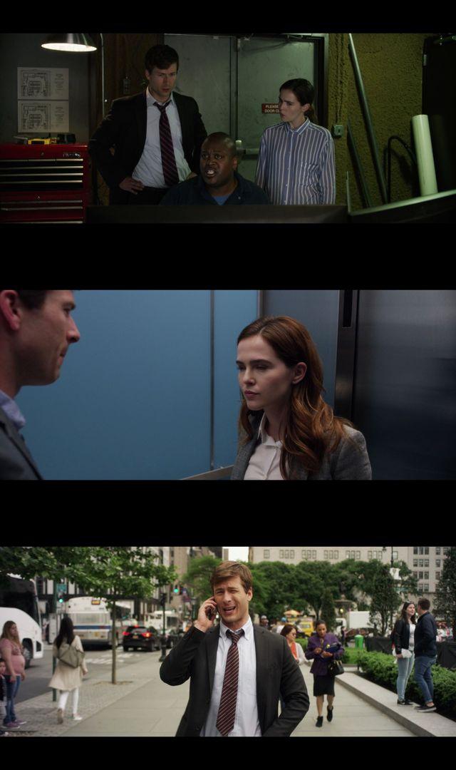 Cómo deshacerte de tu jefe (2018) HD 1080p y 720p Latino
