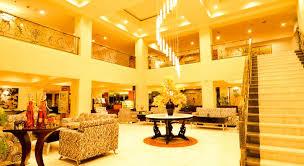 Garden Permata Hotel (Hotel Bintang 4 Kualitas Bintang 5)