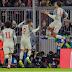 Premier League's 'fab four' dominate Champions League quarter-finals