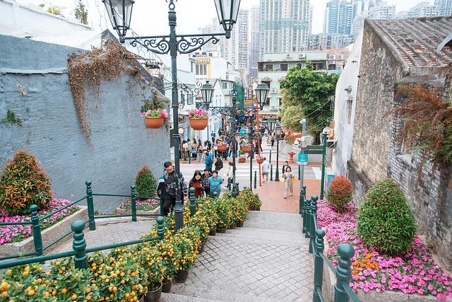 Cara Kerja TKI ke Macau Dan Persyaratan Visa Kerja Terbaru 2021