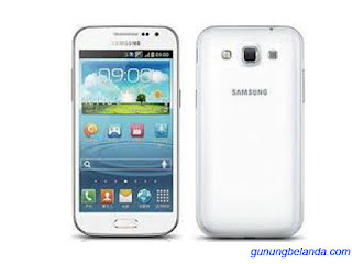 Cara Update Firmware Samsung Galaxy Trend DUOS 2 GT-S7572