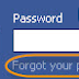 Facebook Recovery Password