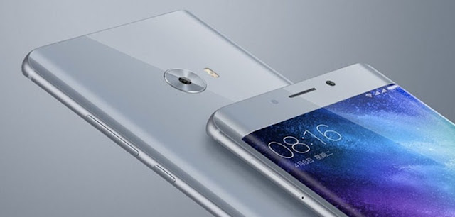 Akankah Xiaomi Mi Note 3 Rilis Bulan ini ?