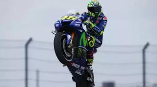 Valentino Rossi Diminta Bertahan di MotoGP Usai Pensiun