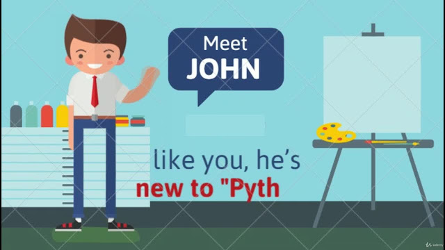Complete Python Beginners Course: Python Deluxe Edition