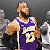 Lebron James akan buat sejarah jika raih MVP musim ini