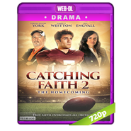 Catching Faith 2 (2019) WEB-DL 720p Audio Dual