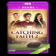 Catching Faith 2 (2019) WEB-DL 720p Audio Dual