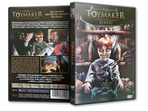 The Toymaker: O Criador do Boneco Robert