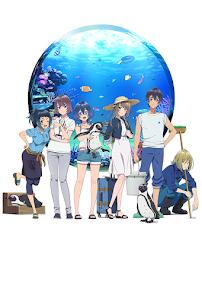 Shiroi Suna no Aquatope Sub Español