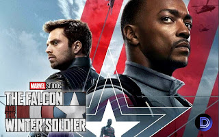 The Falcon and the Winter Soldier series episode will be a mini-movie