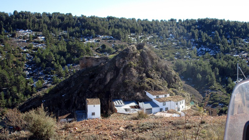 GATHOCAÑADA