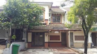 Rp.2.000.000.000 Dijual Rumah Siap Huni Mouten View Sentul City (code:205)
